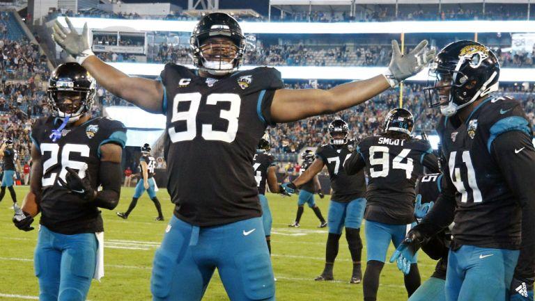 Jacksonville envió a Campbell a Baltimore