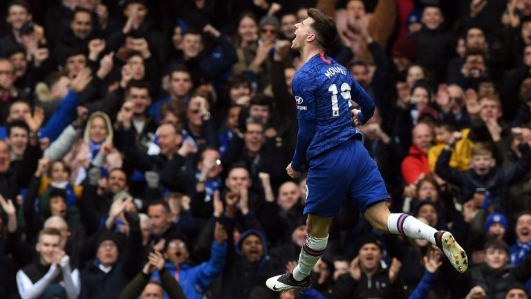 Jugador de Chelsea fue captado captado saltándose la cuarentena