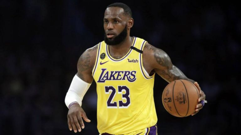 Nuevos casos de coronavirus en la NBA: son 14 en total