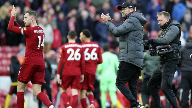 Premier League podría regresar hasta el 1 de junio