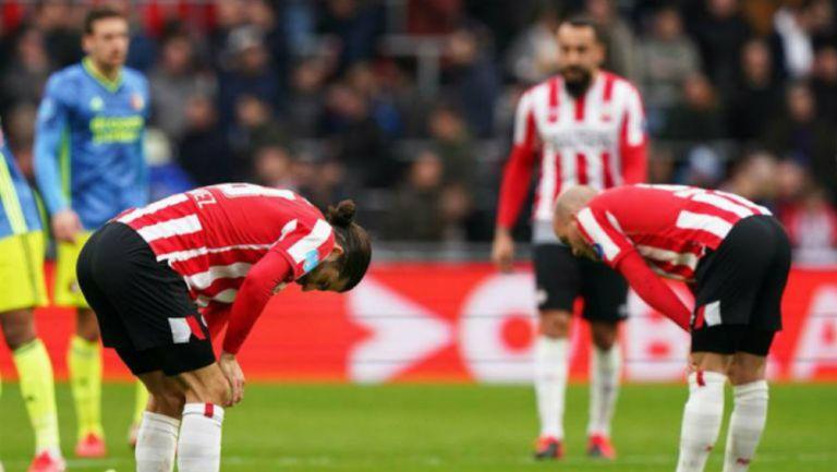 Eredivisie se postergará hasta el 1 de junio por coronavirus