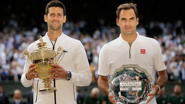 Torneo de Wimbledon será la siguiente