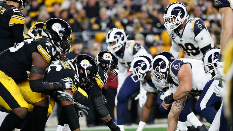 NFL cerrar instalaciones de equipos por #Coronavirus