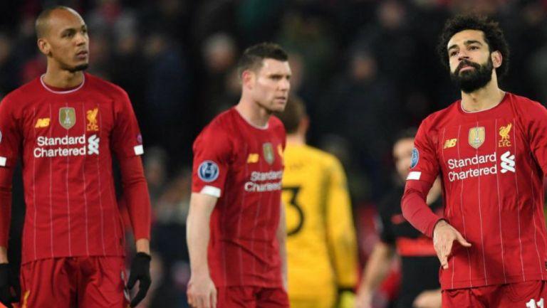 Rio Ferdinand pidió anular la temporada de Premier League