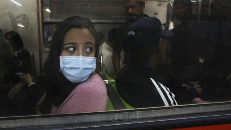 México confirmó 993 casos positivos de coronavirus