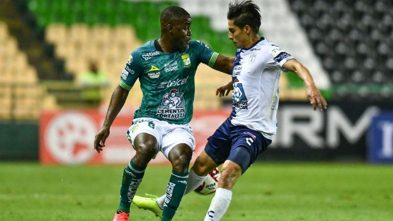 León vs Pachuca Clausura 2020