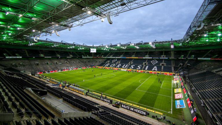 Estadio del Borussia Dortmund