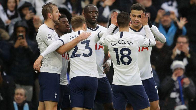 Tottenham también reducirá sueldo de sus jugadores | ECUAGOL