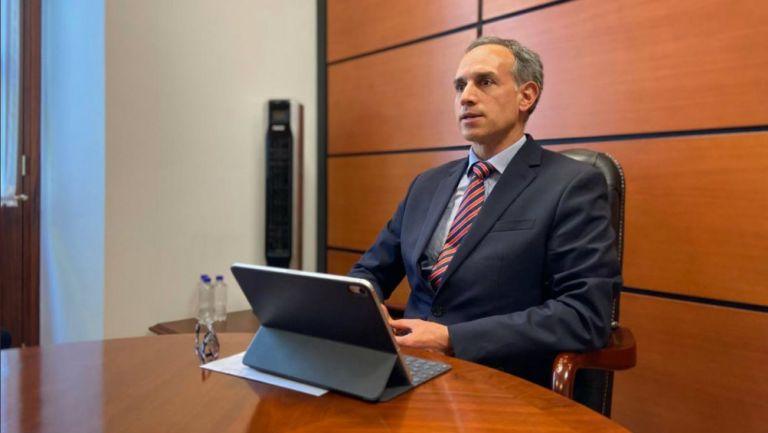 IMSS confirmó muerte de un médico por coronavirus en Monclovs