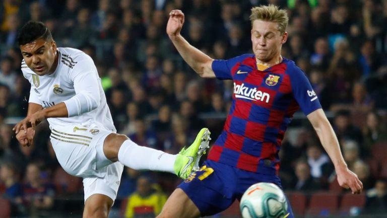 La Liga española ya tiene fecha tentativa para su regreso
