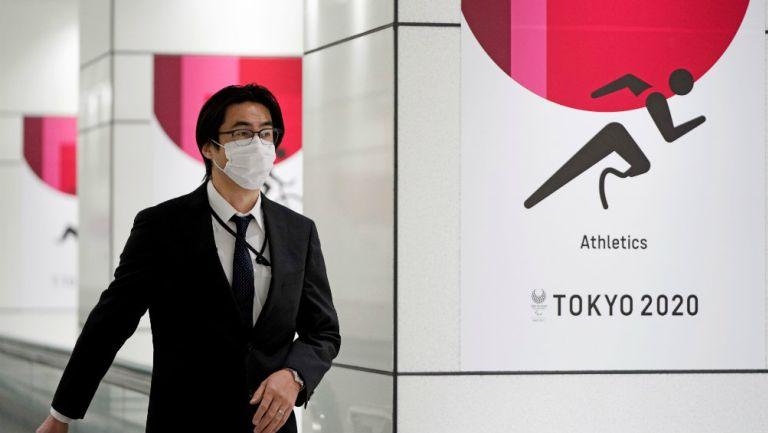 COI modificó el periodo de clasificación de los atletas para Tokio 2020