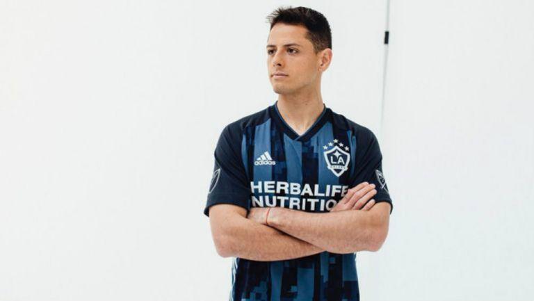 MLS anunció torneo de FIFA 20 con 'Chicharito' Hernández como participante