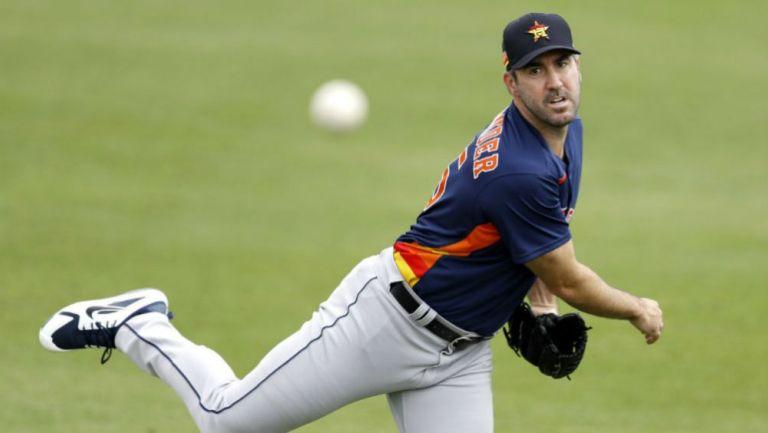 MLB iniciaría su temporada sin público en las gradas
