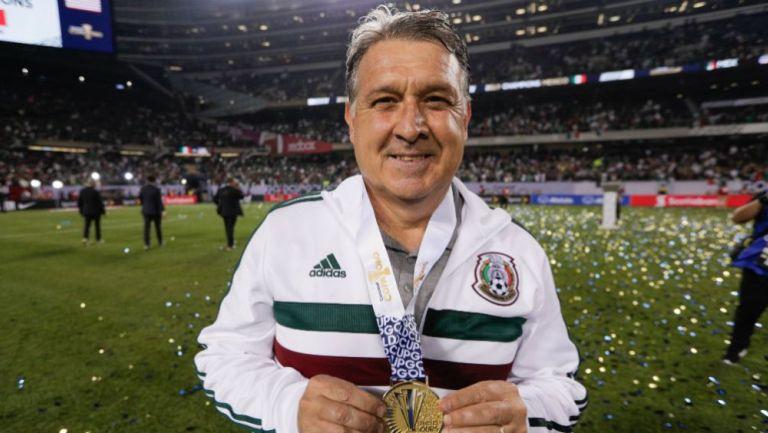 Ángel Cappa: 'Tata Martino es el entrenador ideal para la ...