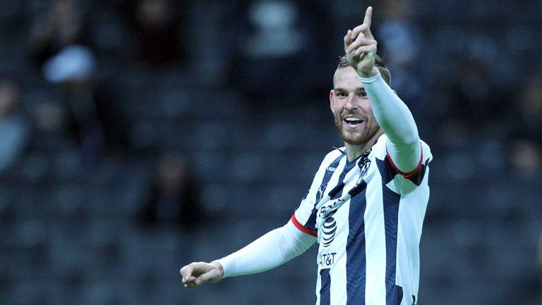 Vincent Janssen: 'Liga MX es mejor que la Eredivisie'