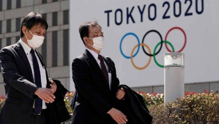 Sancionados por antidoping podría estar en Tokio 2021
