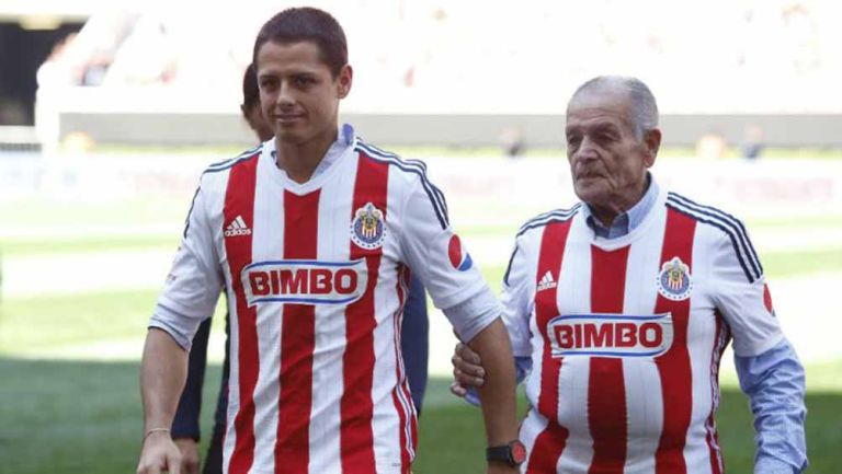 Don Tomás Balcázar fue reportado con un estado de salud grave