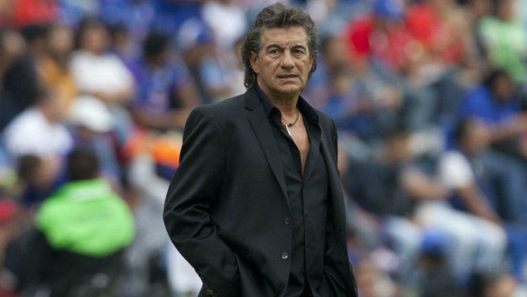 Rubén Omar Romano revela que pudo haber dirigido a México si hubiera ganado el título con Santos ante Toluca