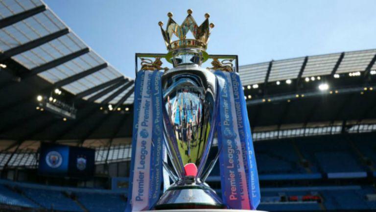 Premier League podría reanudar en junio