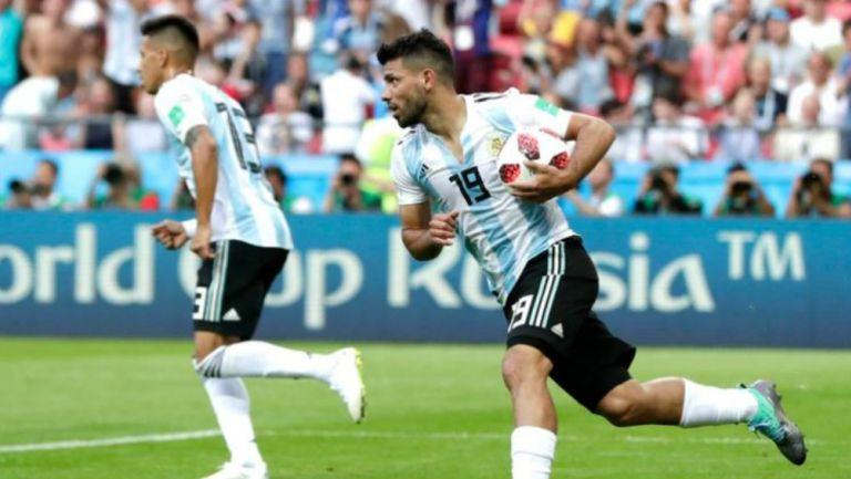 Sergio Agüero aseguró que Argentina hubiera llegado en buen momento a la Copa América