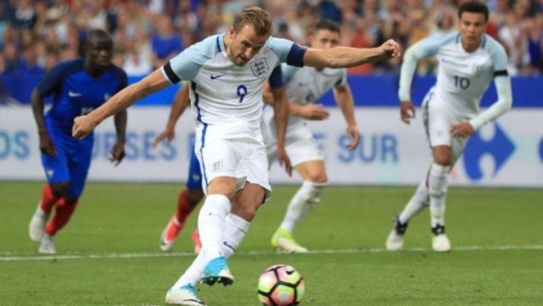 Estudio reveló que los ingleses no san tan malos para los penaltis como se creía