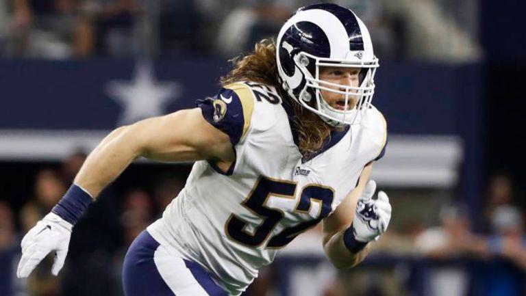 Clay Matthews presentaría queja contra Rams por adeudo