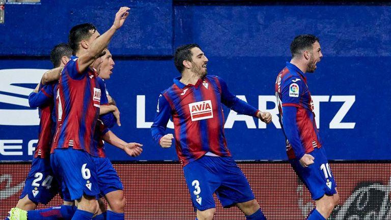 Jugadores de Eibar aseguraron que tienen miedo de reanudar actividades