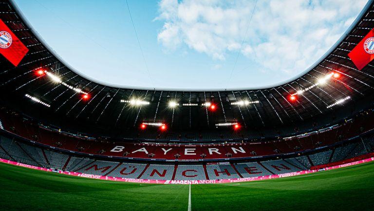 Gobierno alemán aprobó regreso de Bundesliga en segunda mitad de mayo