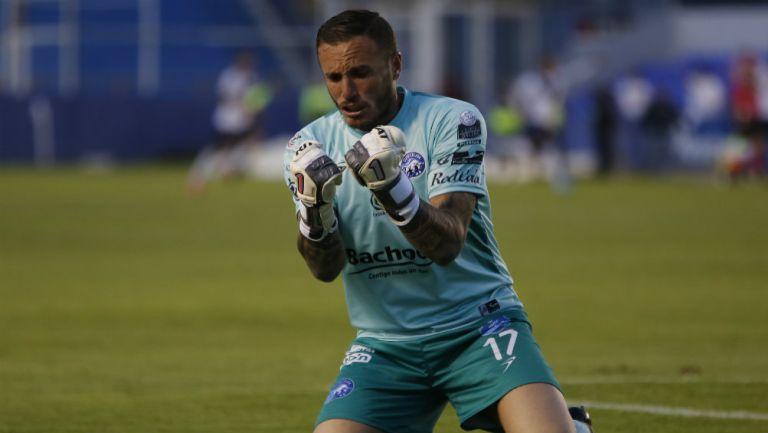 "Campestrini sobre el Ascenso: ""El futbol pasó a segundo plano"""