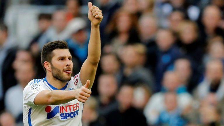 Video: Álvaro Morales cumplió deseo de Gignac y narró uno de sus goles en francés