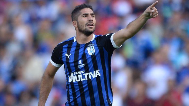 Jair Pereira llevaría al TAS a los Gallos Blancos de Querétaro, por una deuda que mantiene el club con él
