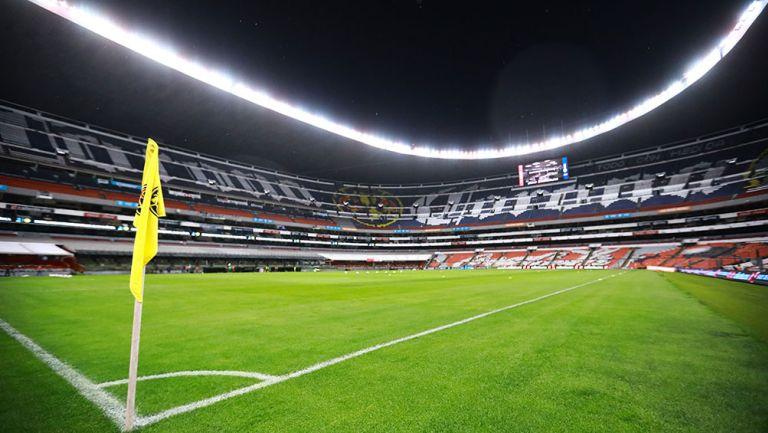Gobierno de CDMX planea permitir futbol sin público a partir del 15 de junio