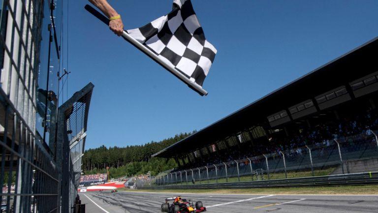 Autorizan GP de Bélgica sin aficionados