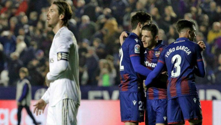 La Liga de España no ha llegado a un acuerdo para jugar los lunes