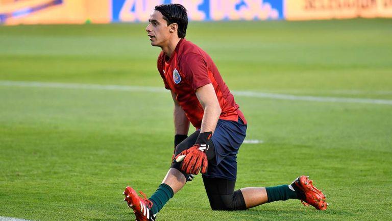 Chivas: Toño Rodríguez aseguró que parón afectará nivel de los equipos