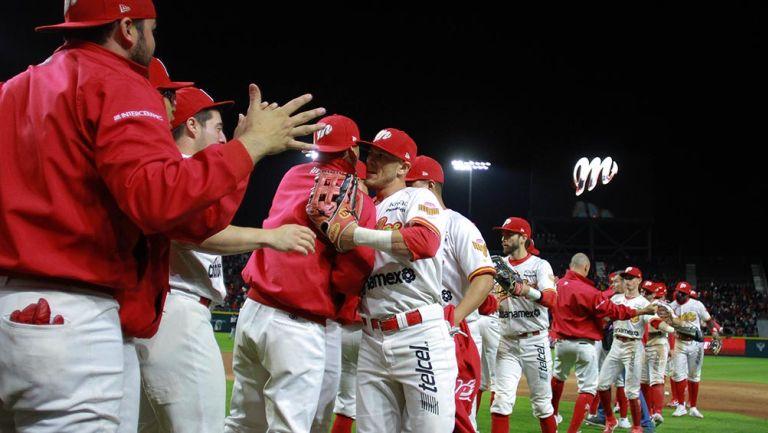 Diablos Rojos visualiza inicio de la temporada en agosto
