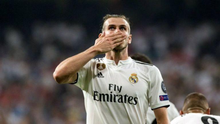 El duro consejo de Dimitar Berbatov a Gareth Bale