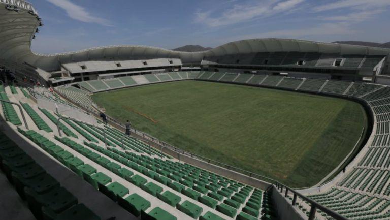 Estadio Sinaloa