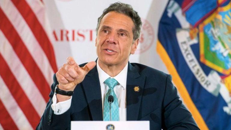 Equipos deportivos de Nueva York reanudarán entrenamientos