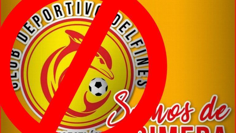 Delfines no es el nombre oficial del nuevo equipo en Mazatlán