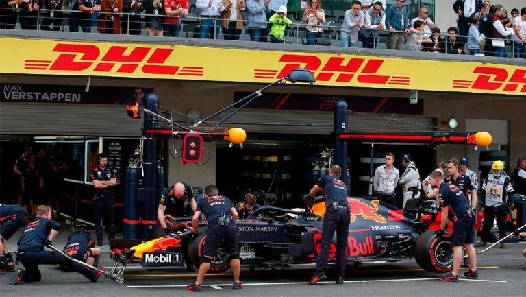 F1 no visitará países con grave crisis sanitaria