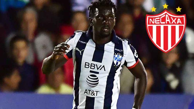 AkéLoba, en su primer duelo con Rayados en Copa MX