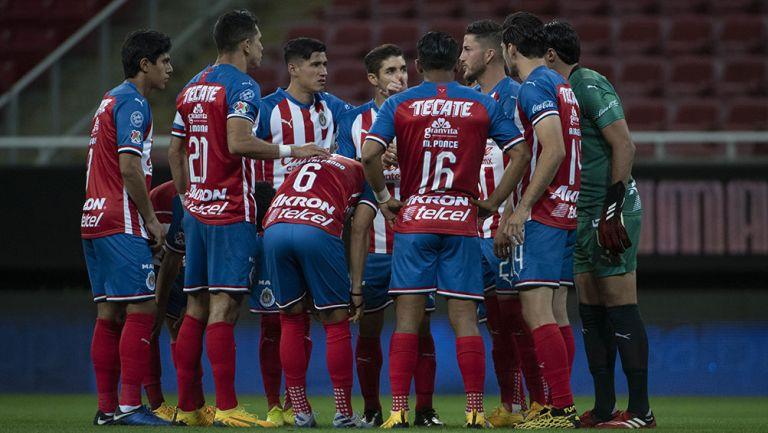 Chivas: Amaury reveló que su papá lidió con un jugador similar a ...