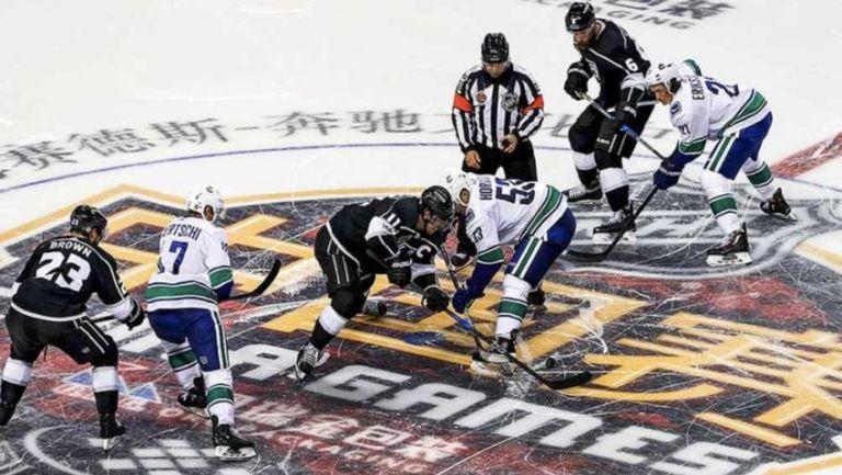 NHL regresaría a actividad con formato de playoffs