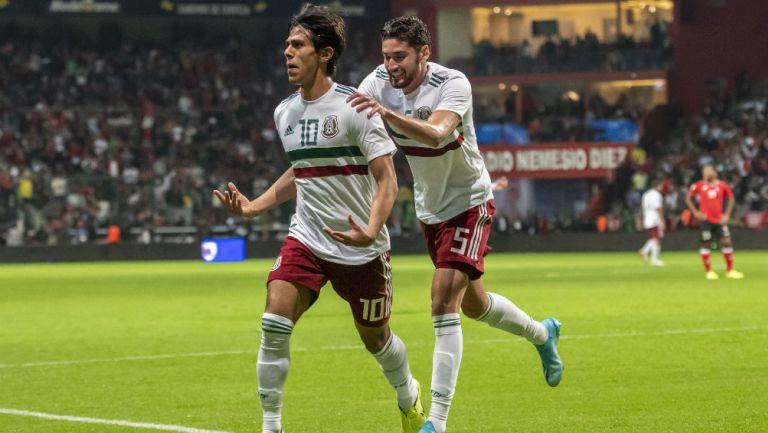 Tata Martino: 'Al jugador mexicano le falta hambre para triunfar en el extranjero'