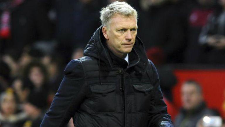 Chicharito Hernández: 'Fue un error que David Moyes reemplazara a Ferguson en el Manchester'
