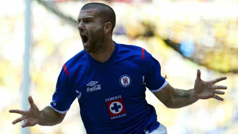 Tito Villa: 'Billy Álvarez no se irá de Cruz Azul pese a los escándalos'