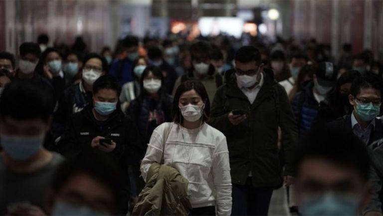 La vida tras la pandemia en China