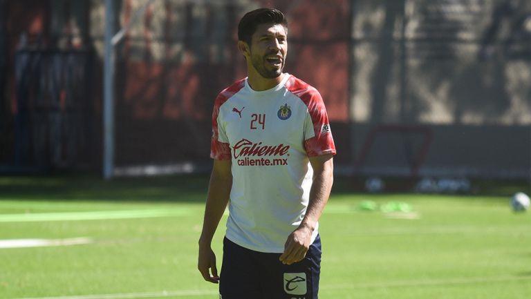 Oribe Peralta aseguró que se siente más apoyado por entrenadores extranjeros
