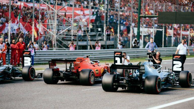 Gran Premio Italia